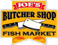 Joe's Butcher Shop & Fish Market